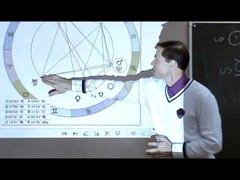 Бесплатное профессиональное обучение астрологии: обучение