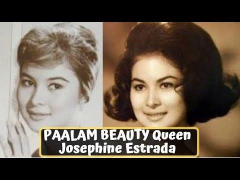 Baixar NAKAKALUNGKOT!  Dating Beauty Queen Josephine Estrada, PUMANAW na!