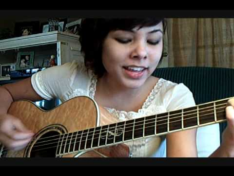 Gives You Hell All American Rejects Acoustic Cover!