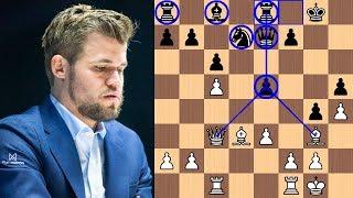 Magnus Carlsen vs Vishy Anand | Armageddon, 2019 Altibox Norway Chess
