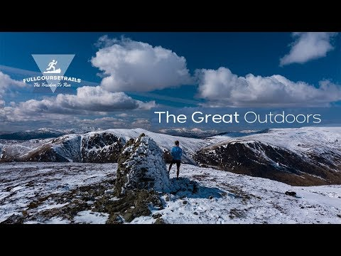 The Great Outdoors Forever Free Full Course Trails