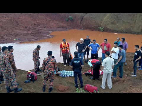 Close and fence up disused bauxite mining pools, govt tells operators