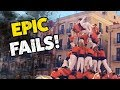 EPIC FAILS | The Best Fails Funny Compilation | January 2019