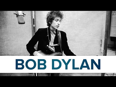 Top 10 Facts  Bob Dylan  Top Facts