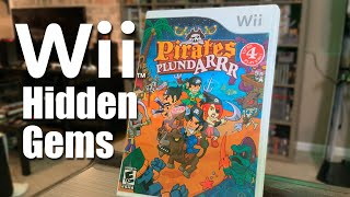 Wii HIDDEN GEMS - 9 More Games for the Collection! ** NEW for 2020**