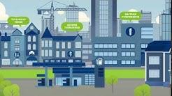 Sinunkin kaupunkisi on avoimia työpaikkoja tulvillaan (Turku)