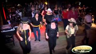 Trashy Women - Line Dance Club Buenos Aires, Argentina