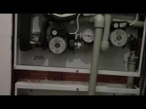 Термопомпа въздух вода от  инверторен климатик LG E18SQ gsm: 0882025944