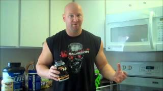 Jason's Orange Triad Review - Controlled Labs - TheMuscleProgram.com thumbnail