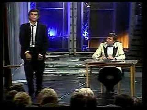 Kaiser a Lábus - Zkouška z dějepisu v roce 2001