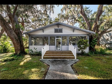 936 Suwanee St Safety Harbor #1 Real Estate Agents Duncan Duo RE/MAX Home Video