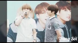 [ BTS ] VKook Couple sweet 2016