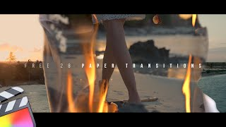 Free Paper Transitions Final C…