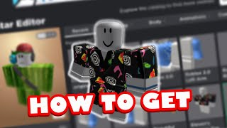 HOW TO GET ELVEN'S MALL OUTFIT!| ROBLOX PROMOCODE