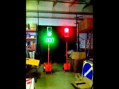 Онлайн виджет из светофора: мониторим Travis CI на Iskra JS. Проекты Амперки #25