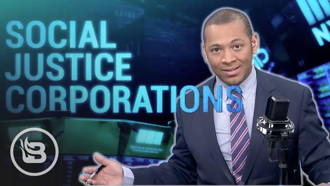 SJW CEO's Pledge to Put Politics Over Profit I White House Brief
