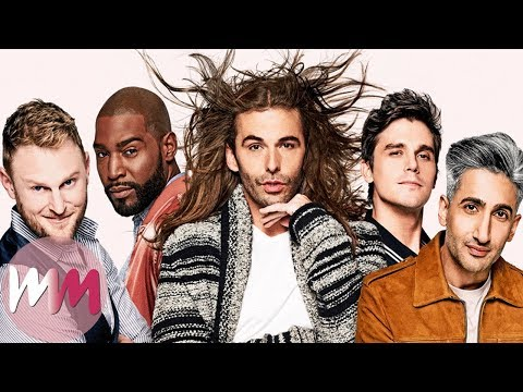 Top 10 Memorable Queer Eye Season 1 Moments