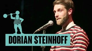 Dorian Steinhoff – Der Radiokolumnist