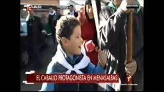 MENAENFURECIDO - SAN ANTÓN