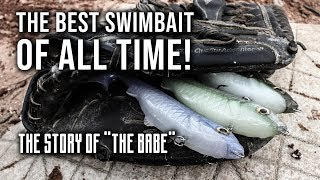 The BEST SWIMBAIT of ALL TIME!