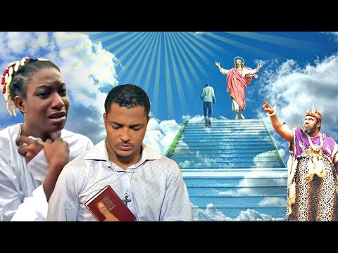 WATCH THIS MOVIE BEFORE YOU GIVE UP ON GOD - 2018 Latest Nollywood Full African Nigerian Full Movies