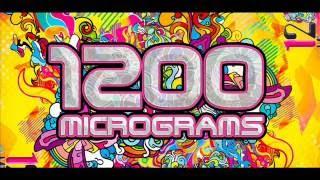 1200 MICROGRAMS MEGAMIX (Part.1)    -    [NEMESIS MIX]