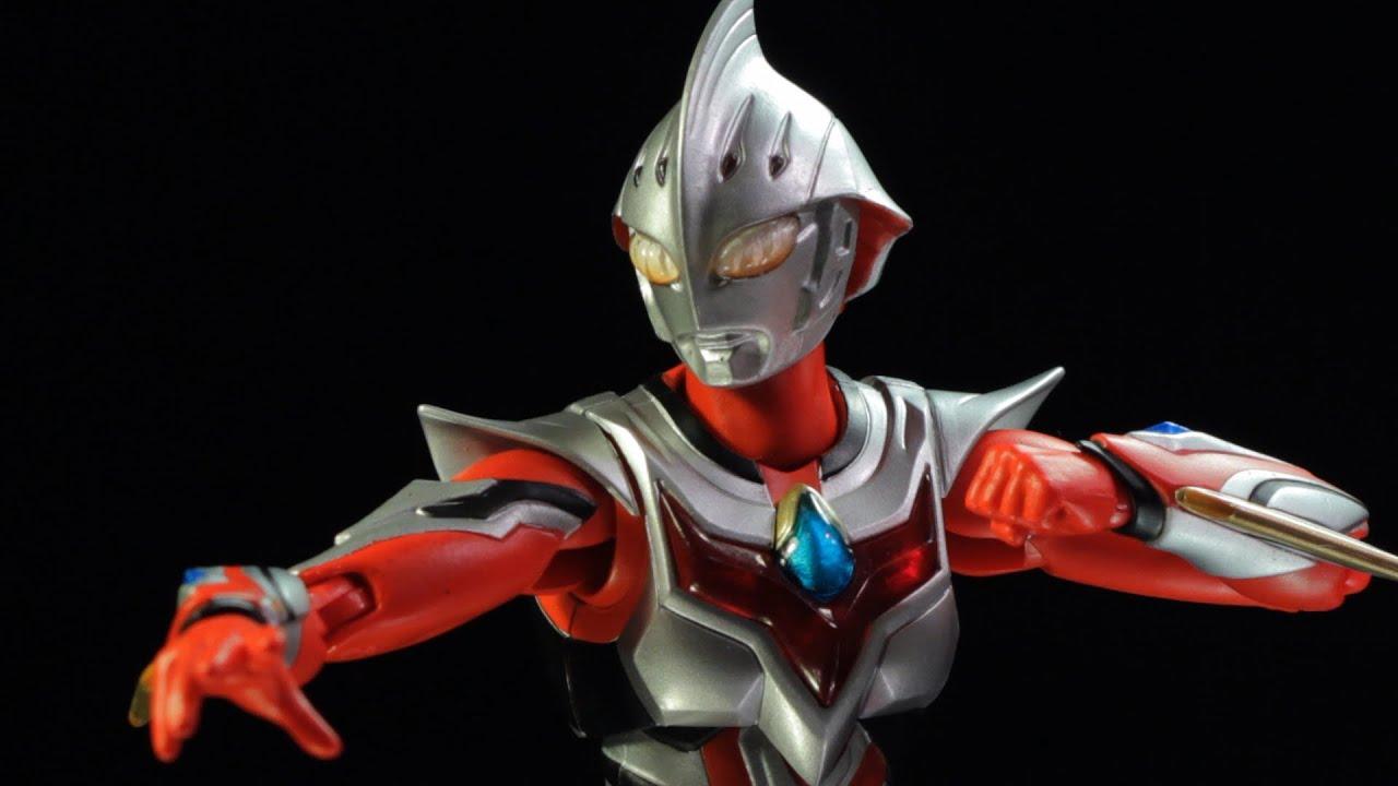 Ultraman Nexus Junis