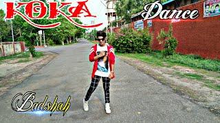 Koka new song Dance Choreography | Khaandaani Shafakhana | Badahah | Rohit Agrawal