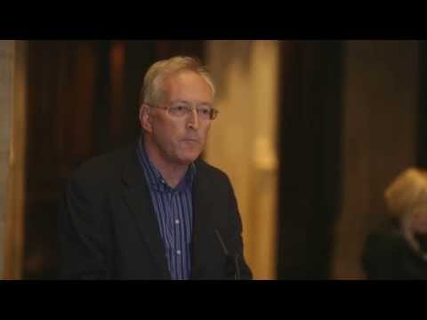 Professor Diarmaid MacCulloch – What does the Church of England offer the next generation?