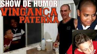 Show de Humor Com LULUA e LULUA FILHO: A Vingança de LULUA.
