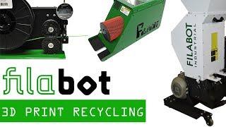 3D Print Recycling