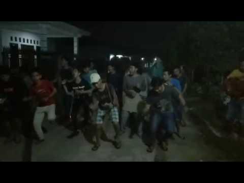 Bangunin Sahur Pemuda Kreatif Asal Indonesia
