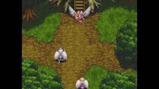 Albert Odyssey (Sega Saturn - Sunsoft - 1996)