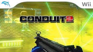 Conduit 2 | Dolphin Emulator 5.0-9577 [1080p HD] | Nintendo Wii