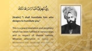 Masih-e-Maud Day: Revelation 7