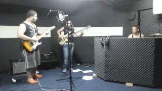 Foxy Lady   Jimi Hendrix Cover Jam