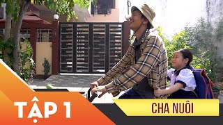 Xin Chào Hạnh Phúc - Cha Nuôi tập 1 | Vietcomfilm