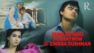 Zero so'nggi pushaymon o'zingga dushman | Зеро сунгги пушаймон узингга душман