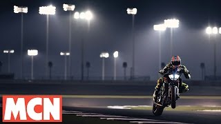 2017 ktm 1290 super duke r  first ride   motorcyclenews com