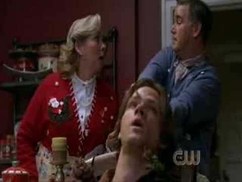 Supernatural Christmas Episodes.Supernatural A Very Supernatural Christmas