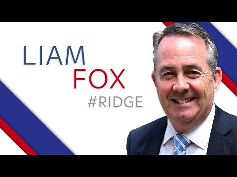 Liam Fox Hails 'reassuring Noises' From Brussels