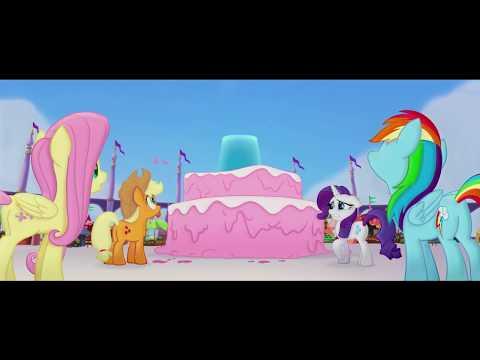 My Little Pony: La Película - Trailer Oficial
