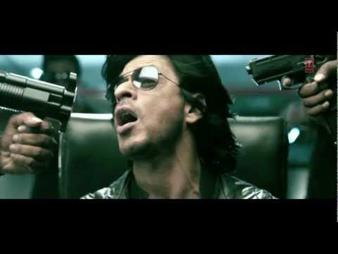 Mujhko Pehchaanlo Don 2 (Full Song) ShahRukh Khan