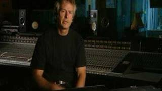 Tony Banks describes writing Firth of Fifth