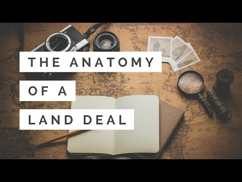 The Anatomy Of A Land Deal (A Comprehensive Case Study)