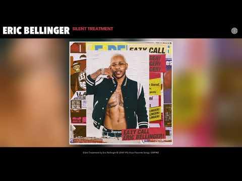 Eric Bellinger - Silent Treatment (Audio)