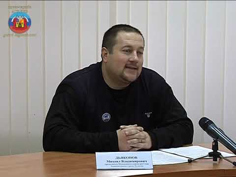 lgikvideo: брифинг 061218 Дьяконов