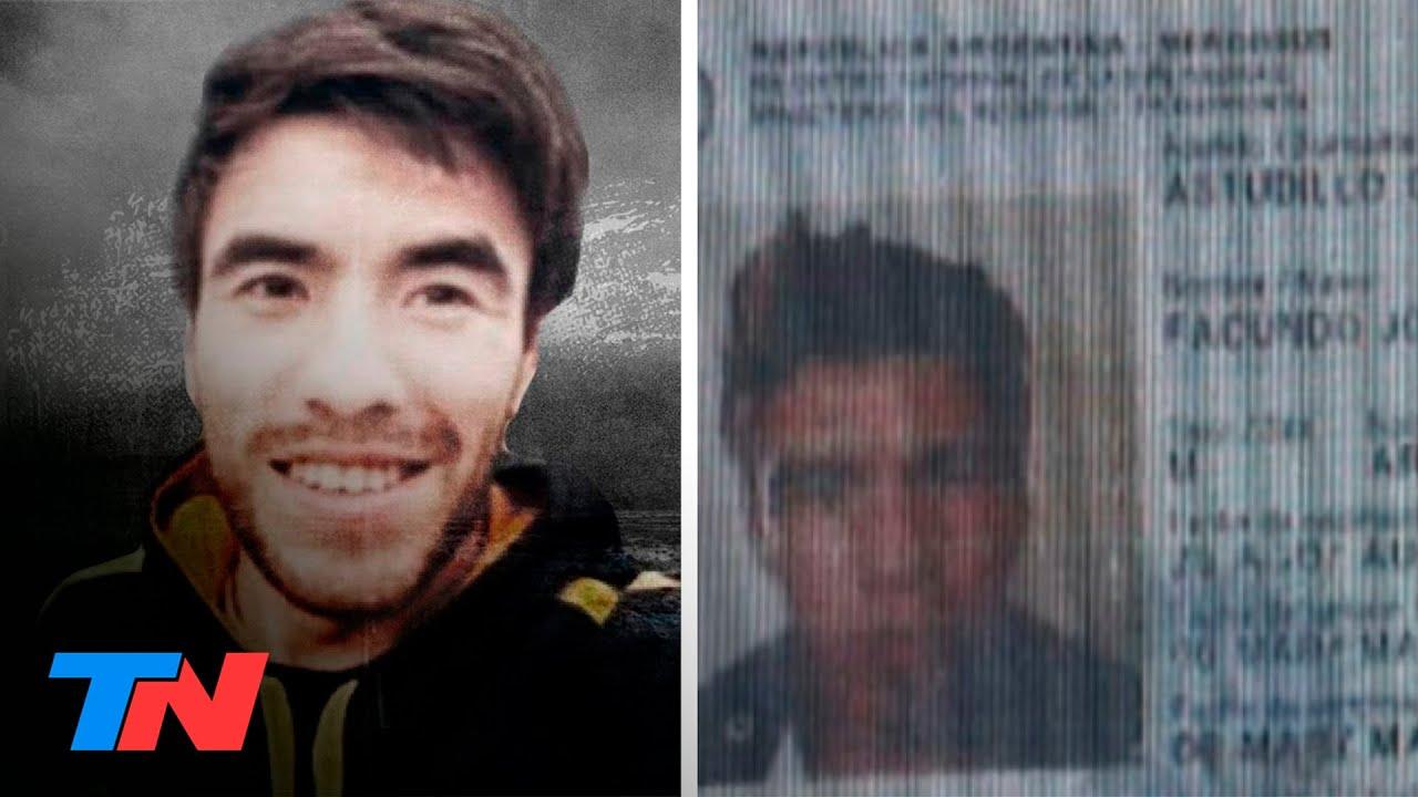 La desaparición de Facundo Astudillo: encontraron la foto del DNI en el celular de un policía
