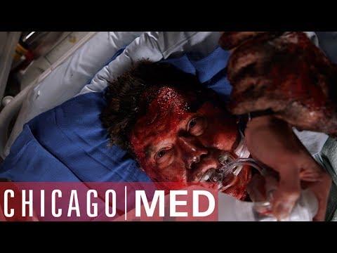 Hold On | Chicago Med