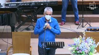 """""""Como reagir diante da oposição ao evangelho?"""" Atos 16:19-34 - Pr. Timóteo Sales"""